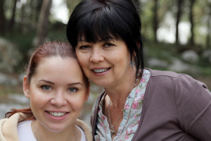 Foster carers allowances mother and daughter